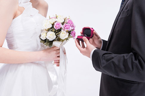 婚姻调解与诉讼