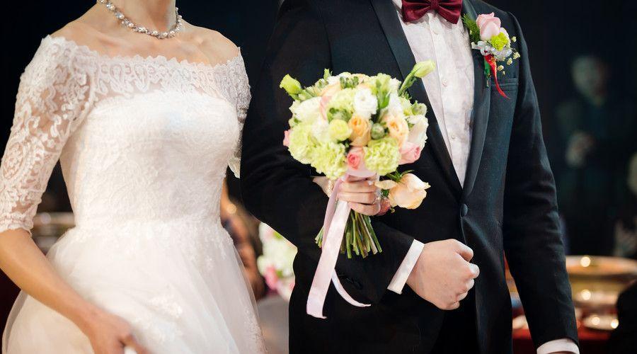 涉外结婚条件有什么